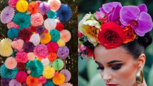 Ideas Boda Mexicana