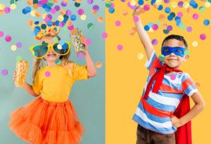 ¿Cómo hacer una fiesta inolvidable para tu hijo(a)?